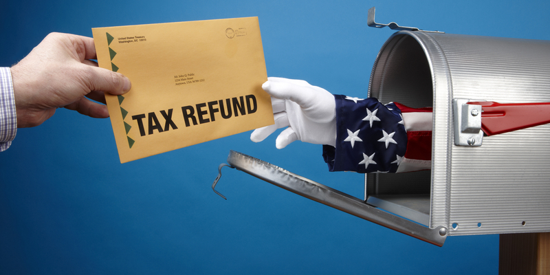 Where is my tax refund? | Finerpoints Accounting